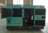 Usine Price Soundproof Chine Diesel Generator 10kVA/8kw (GDY10*S)