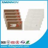 Volgen van de Markering van het Etiket van het Koper NFC het Slimme