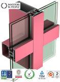 De Profielen van de Uitdrijving van het aluminium/van het Aluminium voor het Venster van de Bouw van het Ziekenhuis