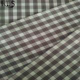 Tela teñida hilado 100% del popelín de algodón Rlsc40-13