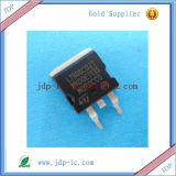 Reguladores de voltaje positivos de la venta caliente L7808CD2t