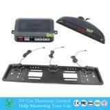 Sistema Xy-5202L do sensor do lote de estacionamento do sistema do sensor do estacionamento do carro