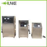 220V 50Hz Ss304 Ozon-Generator-Wasserbehandlung/Ozon-Sterilisator