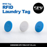De Markering HF PPS Waterdichte Icode Sli ISO15693 van de Wasserij RFID