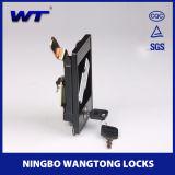 Bloqueo de punta caliente de la aleación 3 del cinc de la venta de la alta calidad de Wangtong
