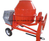 Máquina del mezclador concreto de China de 450 litros