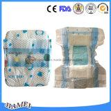 2016 новых продуктов младенца от пеленок младенца Китая устранимых