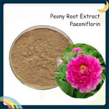 Paeoniflorin para el extracto del Peony