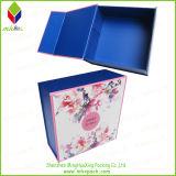 Regalo de papel plegable imán Embalaje Caja de almacenamiento