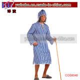 党衣裳の幻影のHalloweenの謝肉祭は着せる休日の装飾(COS8075)を
