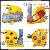 fabricante de Zhengzhou da máquina da bomba da mangueira do equipamento industrial