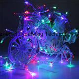 4.5V 100PCS LED Battery Fairy String Lights für Parties