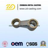Bâti en acier d'OEM pour des pièces d'auto