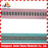 amorçage r3fléchissant de côté de double de point culminant de 3mm pour le tricotage