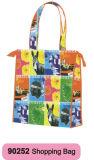 Многоразовая Ecofriendly хозяйственная сумка домочадца