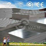 tablero del techo del yeso de 595X595m m/azulejos del techo