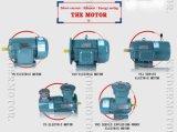 Электрический двигатель AC преобразования частоты взрывозащищенный с регулируя скоростью