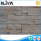 De stevige Kunstmatige Steen van Ledgestone van de Oppervlakte voor de Bekleding van de Muur (yld-60025)