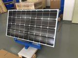 Téléphone solaire de téléphone de SIP SOS pour la transmission Emergency
