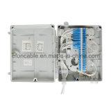 Fijar el rectángulo de distribución óptico de fibra óptica superior/1 rectángulo óptico del divisor de 32 fibras