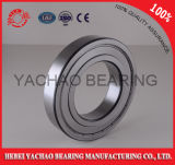 싼 Price Chrome Steel Deep Groove Ball Bearings (6000의 시리즈)