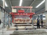 2016 bloc neuf des cendres volantes AAC de type faisant la machine dans le prix de l'Inde