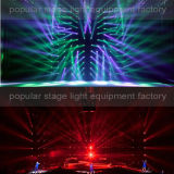 Rotating infinito 60W LED Moving Head Beam Stage Lighting