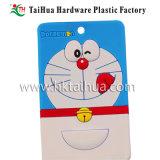 Soft PVC Atacado Custom Made Luggage Tag