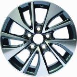 Оправа колеса алюминиевого сплава для Тойота (w0607)