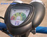 Carrito de la energía eléctrica con la música MP3