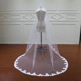 Одна вуаль венчания слоя красивейшая