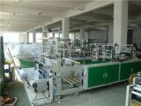 Automatisches BOPP PET Trocken-Sauberer Beutel, der Maschine herstellt