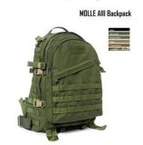 Backpack цифров большого полесья 40L воинский