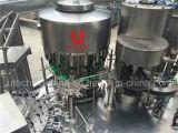 Automatischer Mineralwasser-füllender Produktionszweig/Wasser-abfüllende Zeile