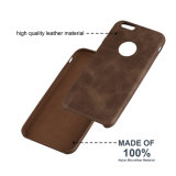 iPhone6/6sのための型PU Leather Mobile Phone Case