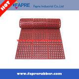 Сверхмощная циновка сопротивления масла кухни циновки резиновый кольца/Anti-Fatigue резиновый циновка