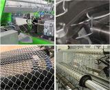 Chain Link Fence (GI Alambre y alambre recubierto de PVC)