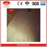 Folha de alumínio da liga de alumínio da folha do revestimento de PVDF (Jh110)