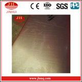 PVDF Beschichtung-Aluminiumblatt-Aluminiumlegierung-Blatt (Jh110)