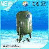 Filtre de sable mécanique automatique de l'acier inoxydable 304