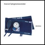 ヨーロッパのタイプ液体を用いないSphygmomanometer (BK2001)