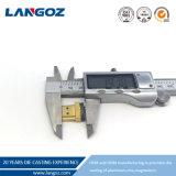 Процесс литья металла высокого цинка давления алюминиевый
