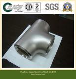 Montaggio dell'acciaio inossidabile T304/316