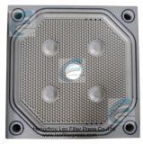 Placa de imprensa do filtro de Chember da alta qualidade da imprensa de filtro de Leo