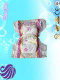 SuperAbsorption Baby Diapers in Velcro Tape