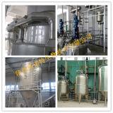 La fabbrica fornisce la polvere naturale dell'estratto del trifoglio del Giappone dell'arbusto di 100%