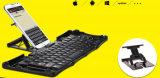 Drahtlose Bluetooth flexible dünne Computer-Laptop-Aluminiumtastatur