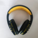 Mini esportes estereofónicos sem fio de pouco peso que funcionam auriculares dos auscultadores do fone de ouvido de Bluetooth