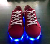동일한 모형 같은 리오 올림픽스 LED 가벼운 단화 (FF829-1)에 있는 영국 팀의 LED 단화