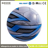 Douane Afgedrukte Grootte 5 de Waterdichte Bal van het Voetbal